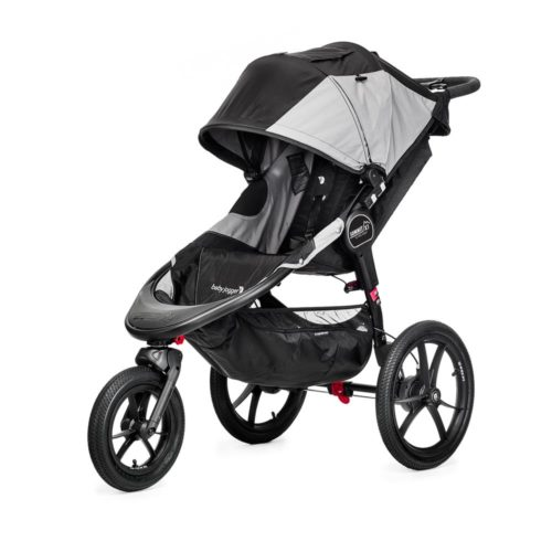 Baby Jogger Summit X3 Jogging Stroller