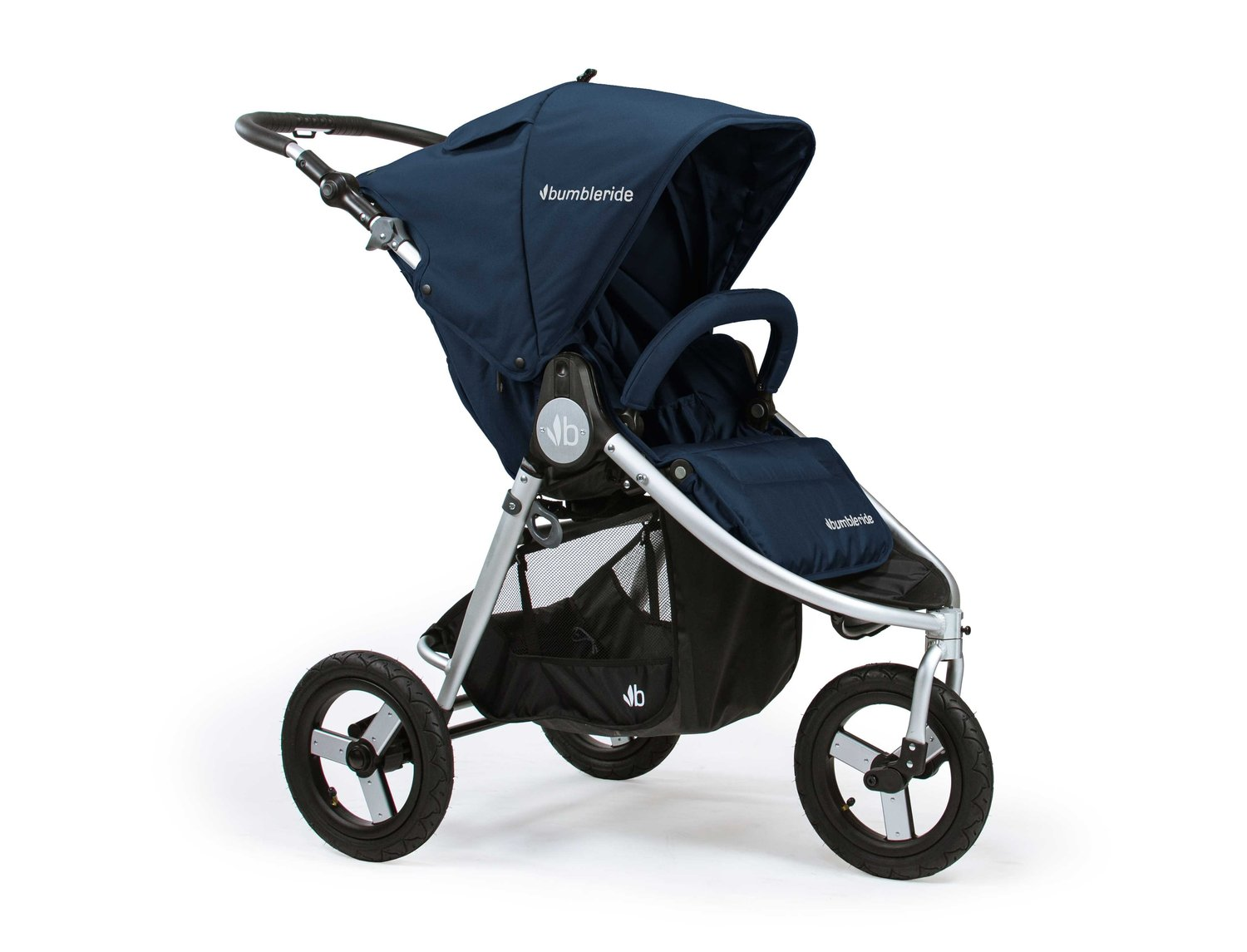 Bumbleride Indie Full-Size Single Stroller
