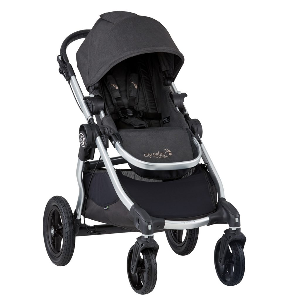 The 6 Best Strollers for Tall Parents in 2020 - By Experts