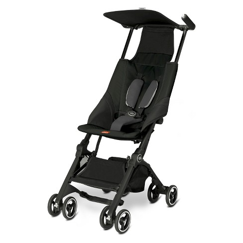 gb Pockit Air All Terrain Ultra Compact Stroller