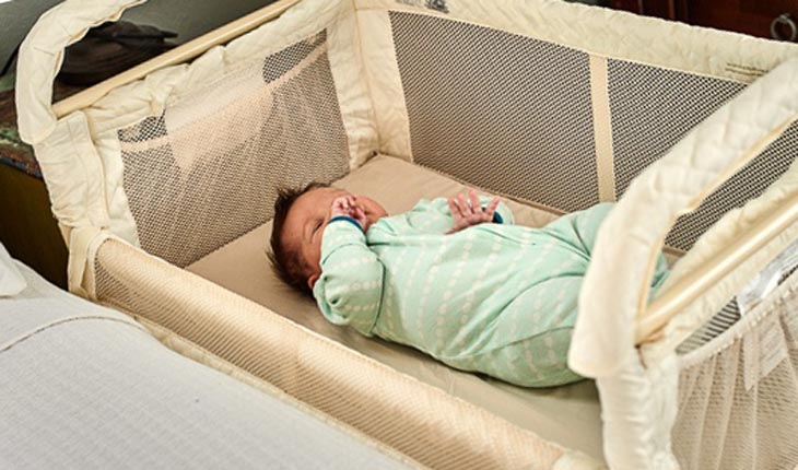 Best Co-Sleeper Crib