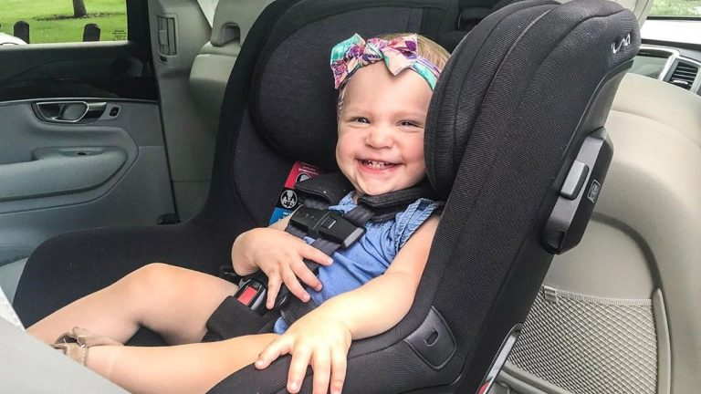 The 5 Best Convertible Car Seats For, 1 Year Old Car Seat