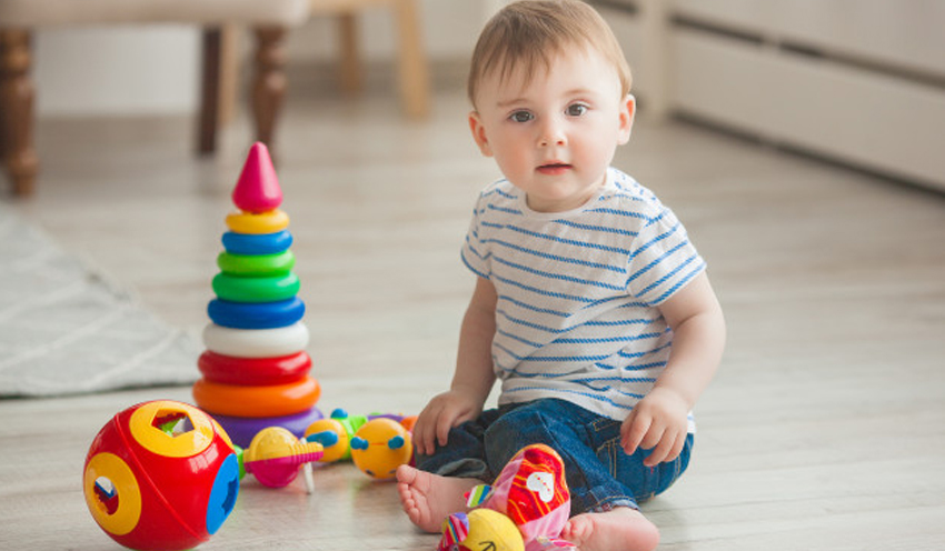 Tips for Choosing Toys for Toddlers - AllMomNeeds