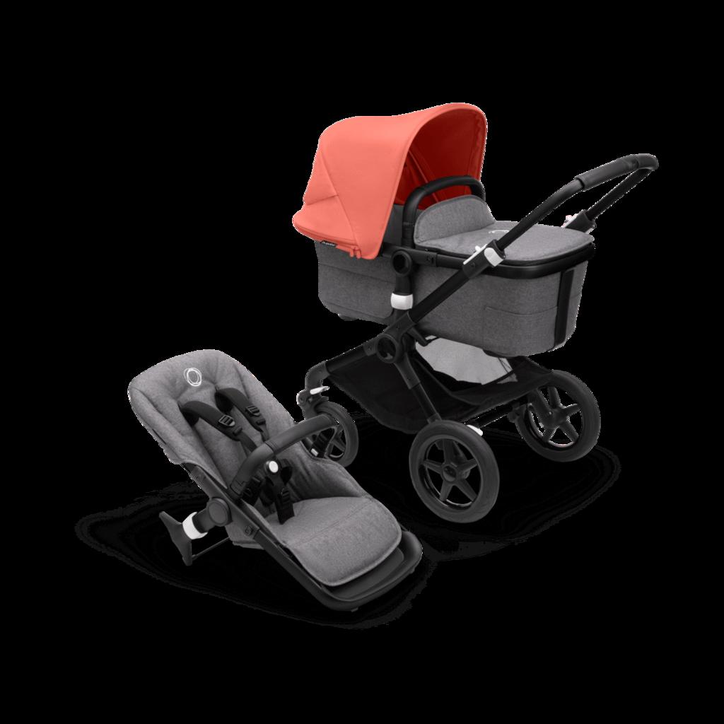 Bugaboo Fox 3 Stroller