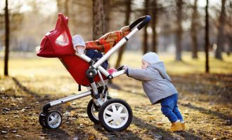 5 Reasons Why Strollers are Important