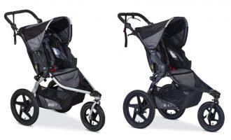 BOB Revolution PRO Vs Flex Which is a Better Stroller