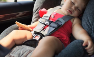 How-to-Keep-Your-Child-Cool-in-a-Car-Seat