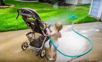 Stroller Maintenance and Cleaning A How-To Guide