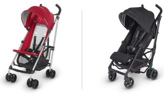 Uppababy G-lite Vs G-luxe Which is a Better Stroller