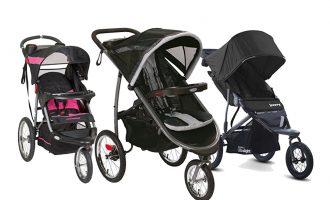 best all-terrain strollers