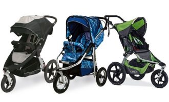 The 7 Best Jogging strollers